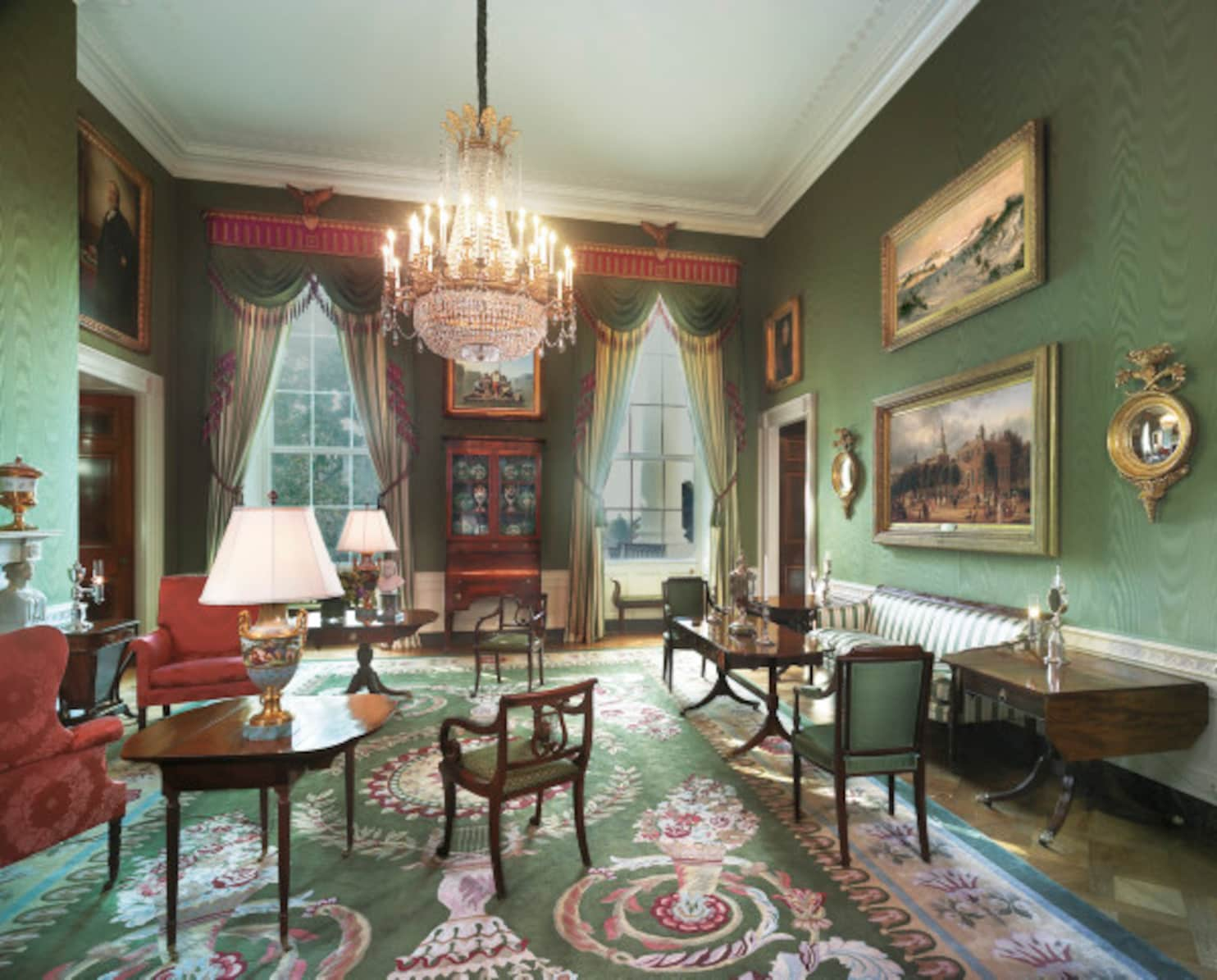 Inside the White House A historian answers our questions  The Washington Post