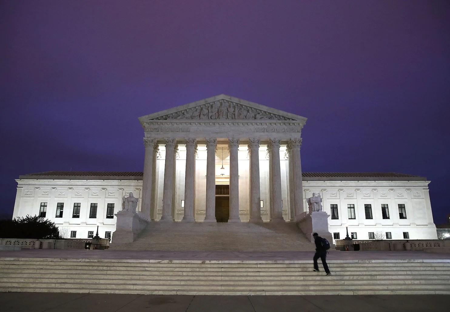 Supreme Court Sets Higher Bar For Education Of Students