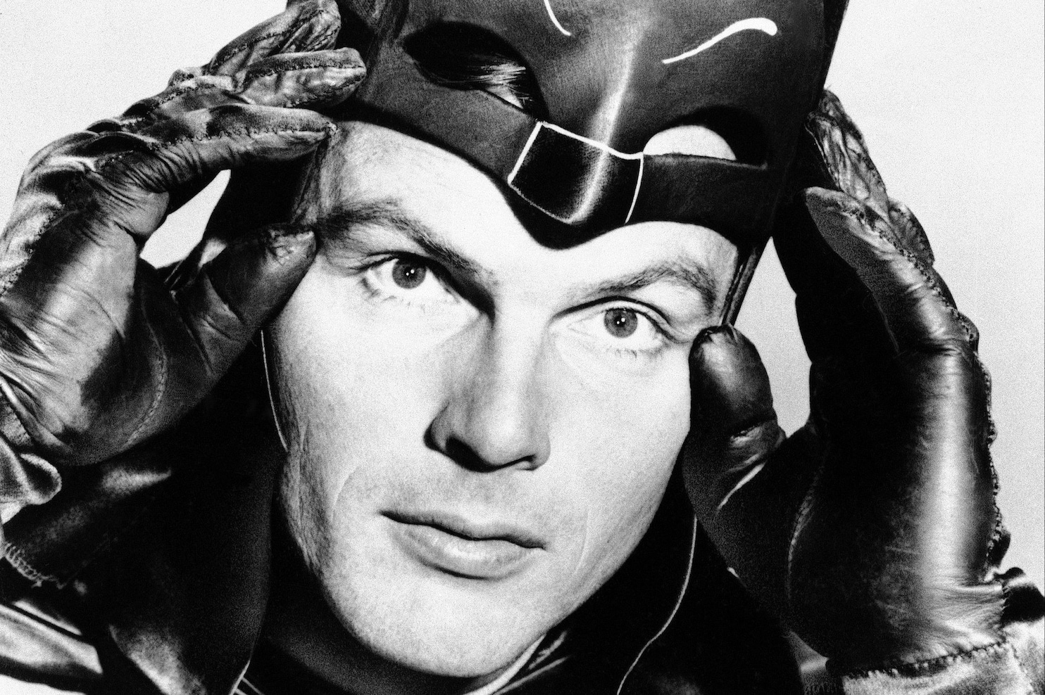 Adam West the actor forever known as TVs Batman dies at