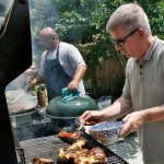 How To Get Deep Smoky Flavor From A Gas Grill The Washington Post