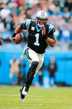 carolina panthers chair best massage for the money his dancing still raising eyebrows, cam newton is winning over charlotte - washington post