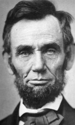 Abraham Lincoln was a Marfan Syndrome patient