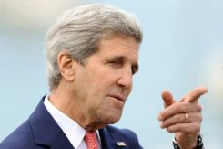 Secretary of State John Kerry says summit will seek global action to  protect oceans - The Washington Post