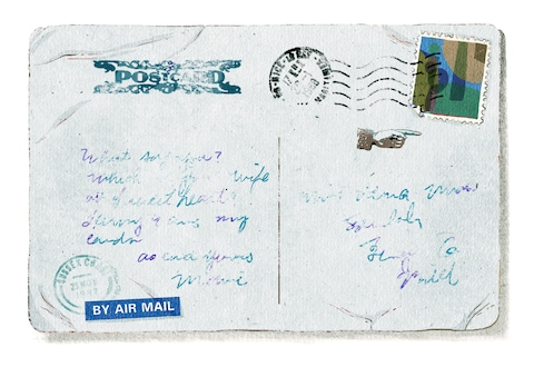 are postcards obsolete the