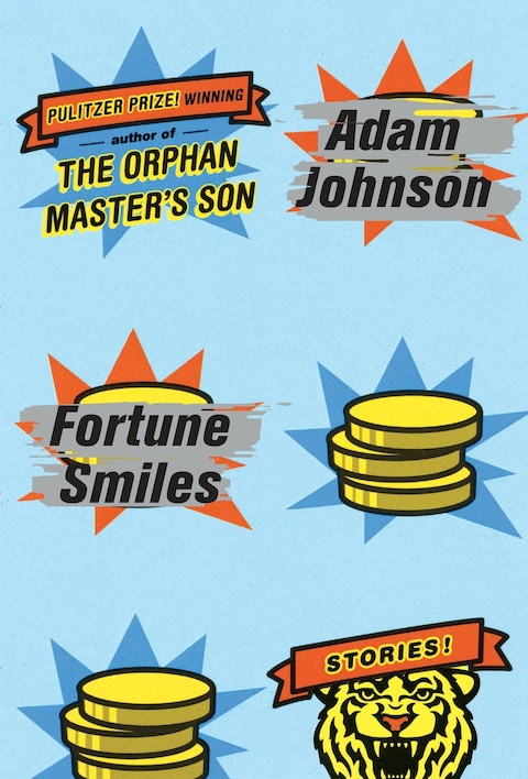 Fortune Smiles Review Masterful Stories From A 2013