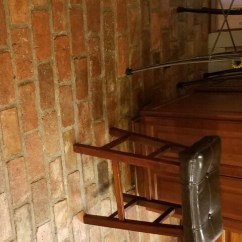 Brick Floor Kitchen Houzz Outdoor Kitchens How To Take Care Of A The Washington Post Reader Is Unsure This Which Has An Uneven Surface And Cracked Grout Photo