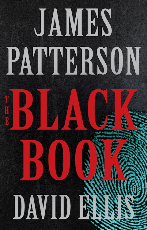 James Patterson Says 'The Black Book' Is His Best Novel In 20 Years