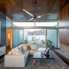 Lighting Ideas For Living Room With Ceiling Fan Light Blue Design Are Fans The Kiss Of Death Not Necessarily