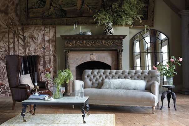 Anthropologie launches home catalogue and registry  The