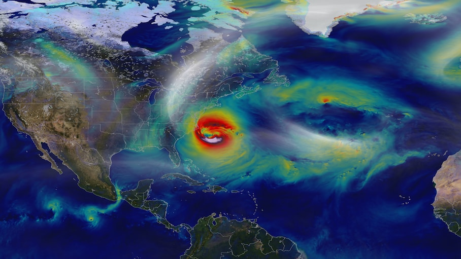 Pondering a 36foot storm surge in Tampa and other gray swan disasters  The Washington Post