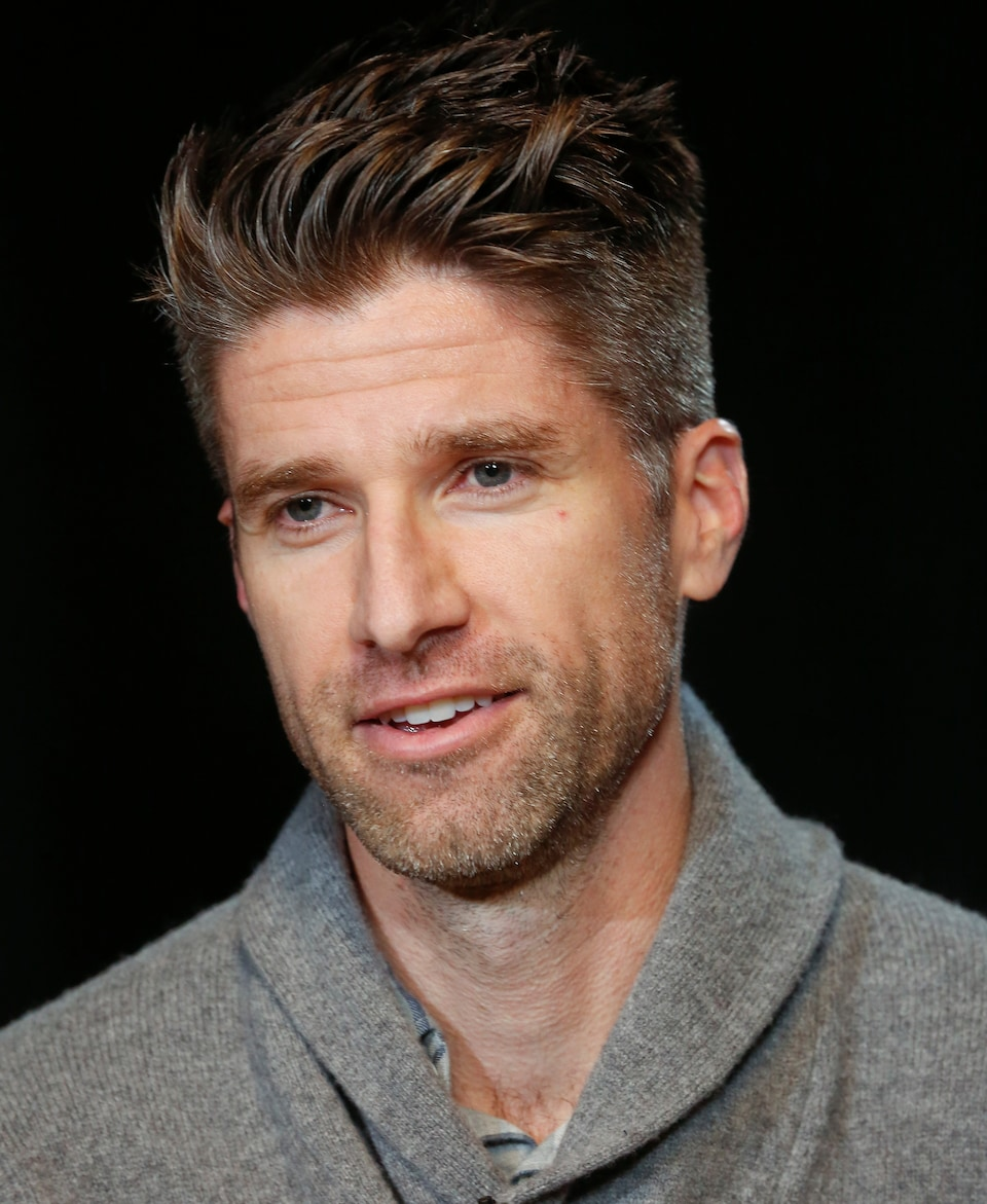 USSF Martino Soccer 35962 3c47e - Kyle Martino lost sleep over USMNT missing the World Cup and decided to make a bold move