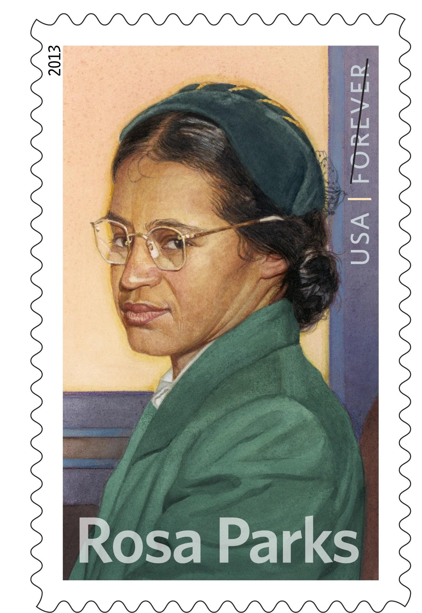 Rosa Parks S Little Protest Led To Big Change