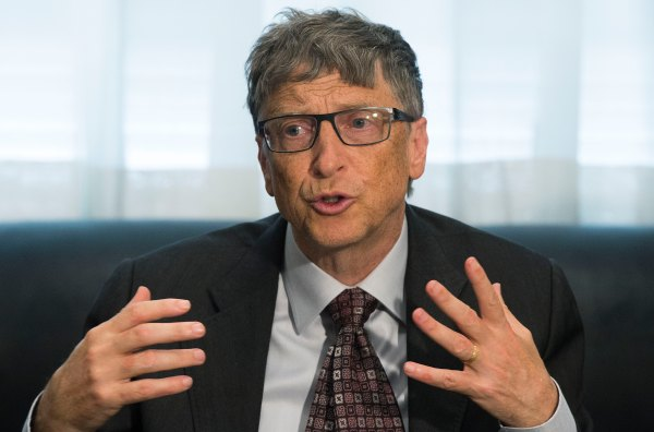 Bill Gates Pulled Swift Common Core Revolution