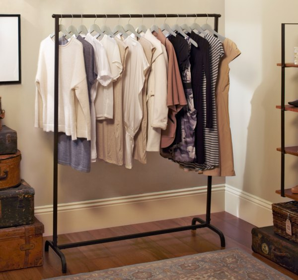 Small-space Living Clothing Storage In Tiny Apartments - Washington Post