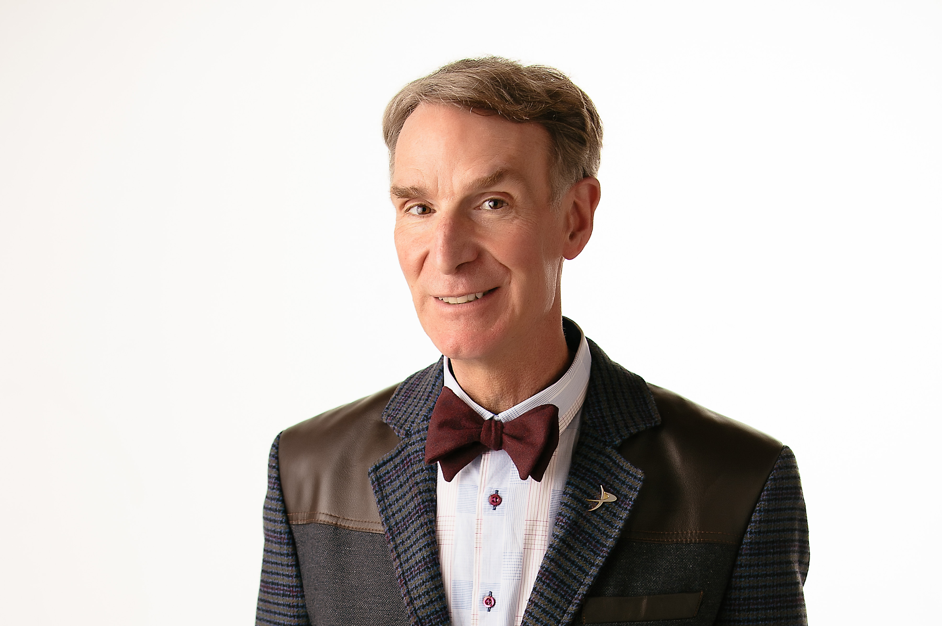 Just Asking The Science Guy Bill Nye Gets Hot