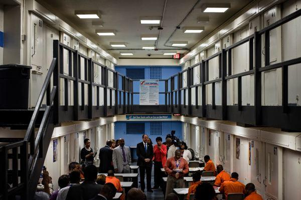 Dc Jail Mugshots Of Inmates In Washington Dc - Year of Clean