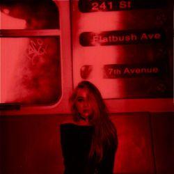 SUNSET BOULEVARD TUMBLR AESTHETICS lxxii neon red light grunge Wattpad