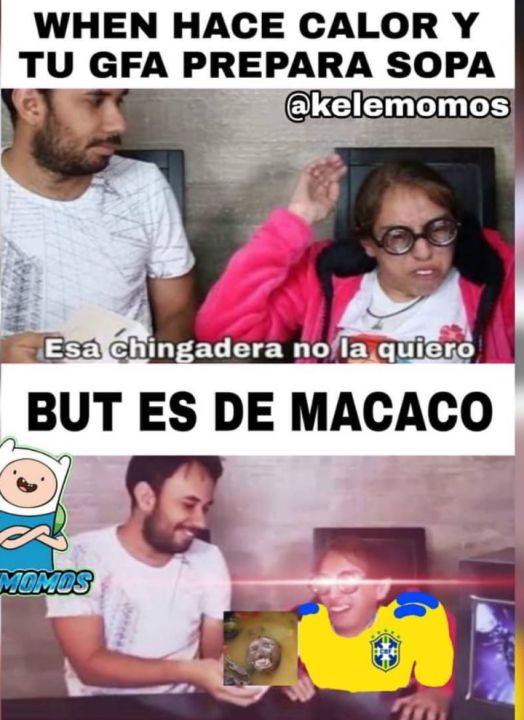 Esa Chingadera Yo No La Quiero : chingadera, quiero, Memes, Chingadera, Quiero, Wattpad