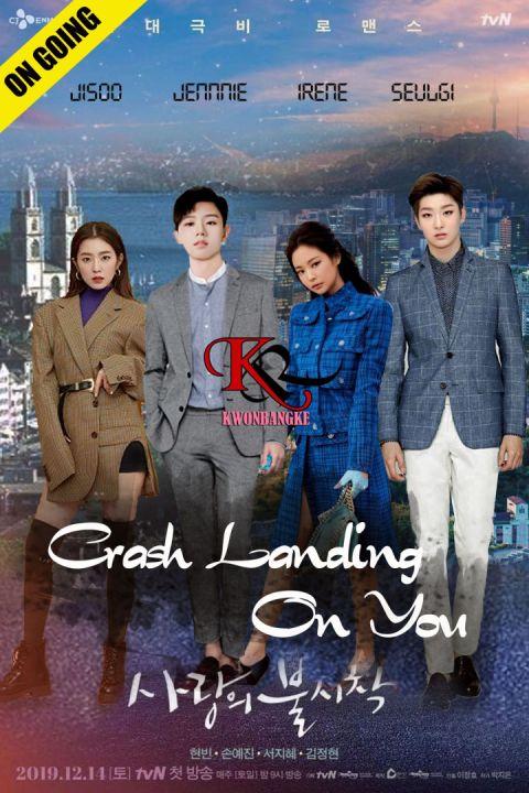 Dramakoreaindo Crash Landing On You : dramakoreaindo, crash, landing, Crash, Landing, [Jensoo, Disclaimer, Wattpad