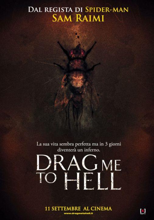 Drag Me To Hell Sinopsis : sinopsis, HORROR, MOVIES, ARRÁSTRAME, INFIERNO, Wattpad