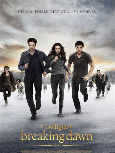Twilight Chapitre 5 Streaming : twilight, chapitre, streaming, STREAMING, Streaming, Gratuit