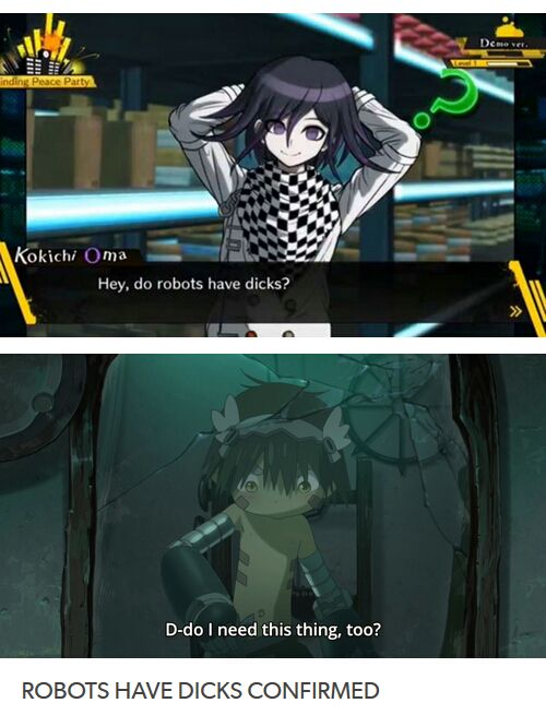 Kokichi Quotes : kokichi, quotes, Danganronpa, Memes, Memed, Today, Kokichi, Wattpad