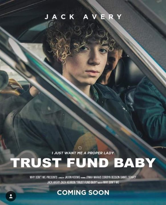 Why Don T We Trust Fund Baby Mp3 : trust, Another, Trust