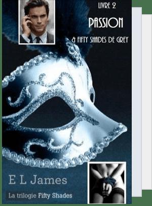 Grey : Cinquante nuances de Grey par Christian (French