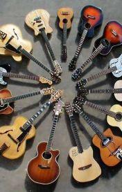 Chord Galih Dan Ratna : chord, galih, ratna, Kunci, Gitar, Taylor, Swift, Everything, Change, Wattpad