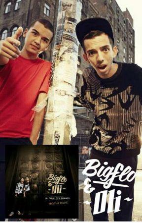 Bigflo & Oli* - La Cour Des Grands | Références | Discogs