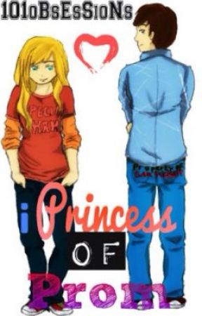 Icarly Fanfic : icarly, fanfic, IPrincess, Prom(An, ICarly, Fanfiction), Piece, Wattpad