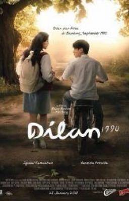 Sinopsis Novel Dilan 1990 : sinopsis, novel, dilan, Resensi, Novel, Dilan, Diyasasa, Wattpad