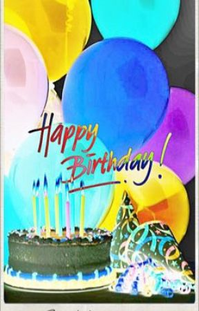 Happy Birthday Kim Images : happy, birthday, images, Happy, Birthday!!!, Birthday,, Wattpad