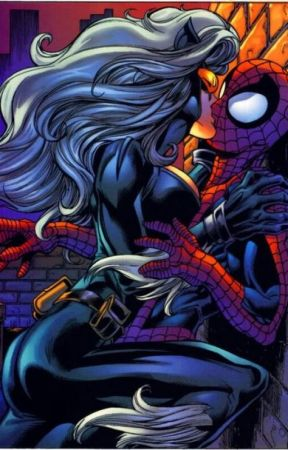 Spiderman And Blackcat Fanfiction : spiderman, blackcat, fanfiction, Blackcat, Stories, Wattpad
