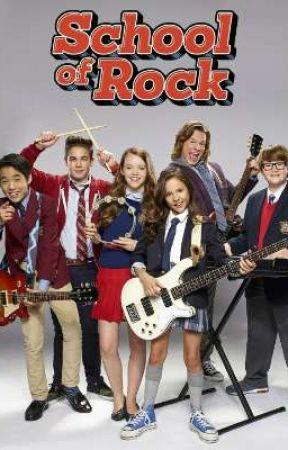 Hide Away | School of Rock Wiki | Fandom