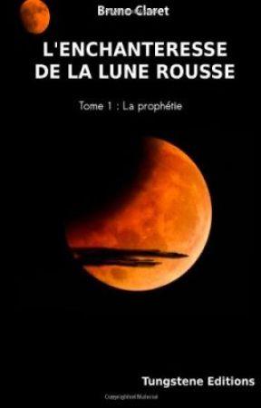 Lune Rousse Effet Sur L'homme : rousse, effet, l'homme, L'enchanteresse, Rousse, Chapitre, Deconvenue, Wattpad