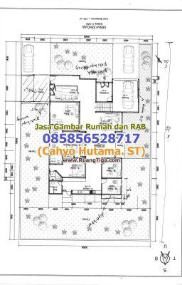 Desain Rumah Autocad 3d : desain, rumah, autocad, Autocad, Stories, Wattpad