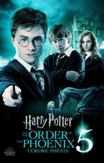 Harry Potter Ordre Des Films : harry, potter, ordre, films, Harry, Potter, L'ordre, Phoenix, Kiaravamps, Wattpad