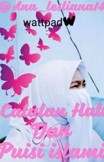 Puisi Cinta Islam Untuk Calon Imamku : puisi, cinta, islam, untuk, calon, imamku, Kumpulan, Puisi, Islam, SAJAK, UNTUK, CALON, IMAMKU, Wattpad