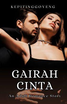 Novel Dewasa Online : novel, dewasa, online, Gairah, Cinta, [COMPLETED], Dayanara, Wattpad