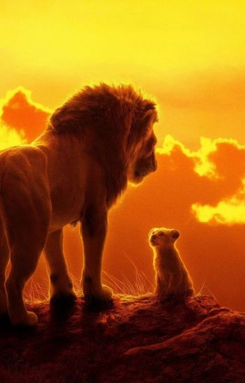 Le Roi Lion 2019 Streaming Gratuit : streaming, gratuit, Streaming, Gratuit, Leroilion1996, Wattpad