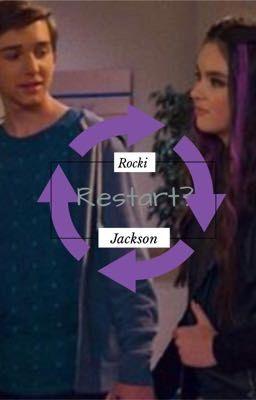 Ramona And Jackson Kiss : ramona, jackson, Rockiandjackson, Stories, Wattpad