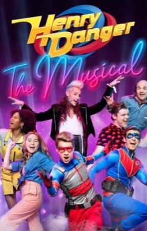 Henry Danger The Musical Songs In Order : henry, danger, musical, songs, order, Henry, Danger, Musical, Songs, Swellview, Super, Market, Fight, Wattpad