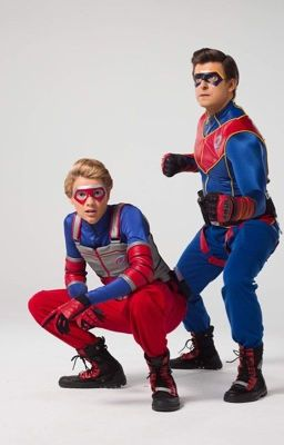 Henry Danger Captain Drex : henry, danger, captain, Sidekick, Henry, Danger, Fanfiction), Chapter,
