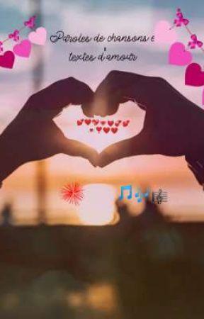 Paroles Je Pense à Toi : paroles, pense, Paroles, Chansons, Textes, D'amour, Brisé, Cœur, Wattpad