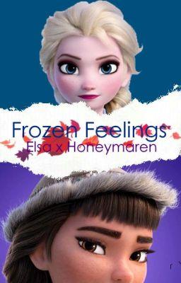 Frozen Honeymaren : frozen, honeymaren, Honeymaren, Elsamaren, Frozen, Feelings, Chapter, Earth, Spirit, Wattpad