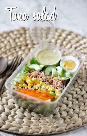 Salad Sayur Untuk Diet : salad, sayur, untuk, Healthyfood, Stories, Wattpad