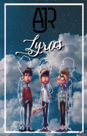 ajr lyrics the click wattpad