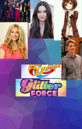 When Did Henry Danger Come Out : henry, danger, Glitter, Force, Danger., Henry, Comes, Wattpad