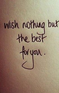 I Wish Nothing But The Best For You : nothing, Nothing, (Just, Poem), DramaQueen, Wattpad